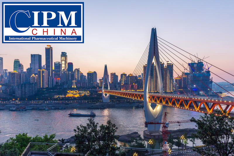 China International Pharmaceutical Machinery Exposition (Spring) 2018