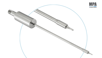 Stopper Insertion Plungers for Pharmaceutical Syringe Machine