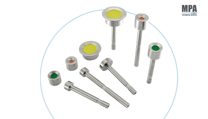 Ampoules Format Parts for Bosch Eisai Machinery by MPA